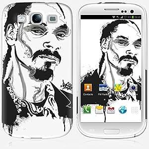 Galaxy S3 case - Skinkin - Original Design : Snoop by Besss