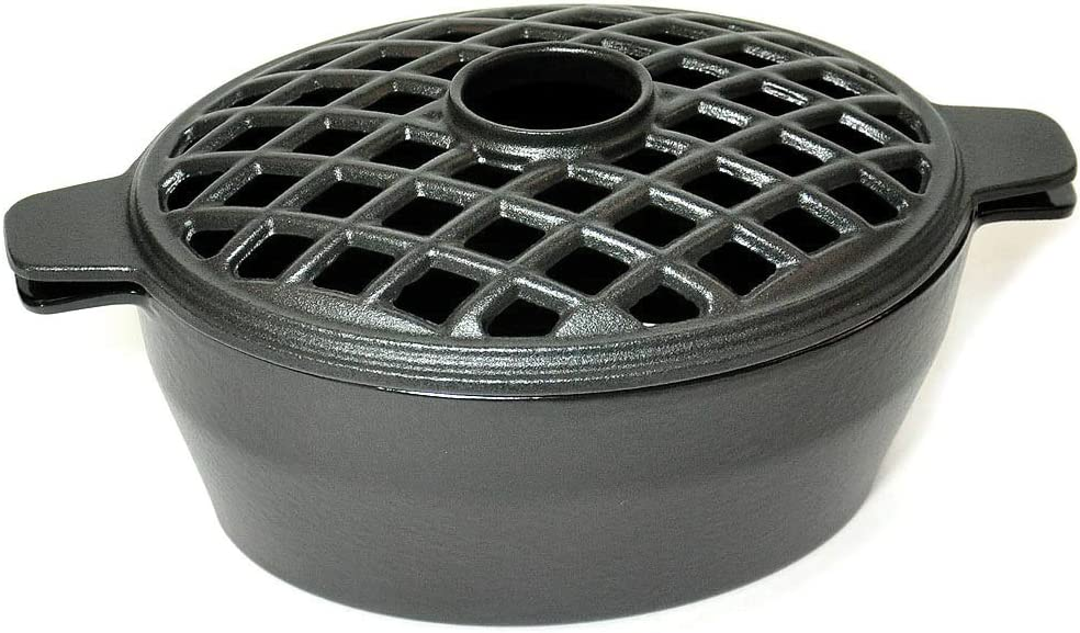 Small Decorative Wood Stove Cast Iron Humidifier Steamer