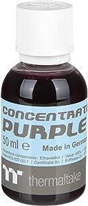 Thermaltake TT Premium Transparent Concentrate Dye 50ml Purple CL-W163-OS00PL-A