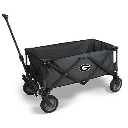 Amazon.com: NCAA Georgia Bulldogs aventura Wagon: Sports ...