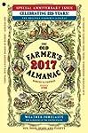 The Old Farmer's Almanac 2017: Specia...