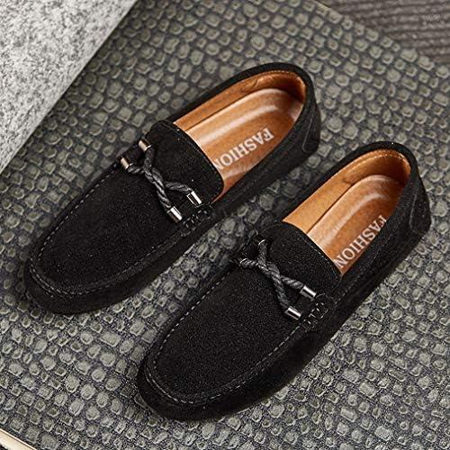 ウォーキングシューズ 防滑 メンズ ビジネスシューズ 幅広 スリッポン 夏 通気性 スウェード 紳士靴 フォーマル 軽量 運転 お出かけ コンフォートシューズ ローファー 彼氏 敬老の日 父の日 モカシン 革靴
