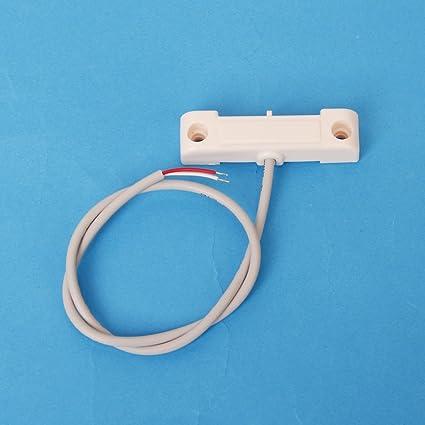 Sharplace 100pcs Sensor de Movimiento de Agua Sistema Detector para Seguridad Casera: Amazon.es: Bricolaje y herramientas