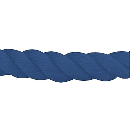 Sea Dog 3//8-Inch Twisted Nylon Dock Line 10-Feet Black