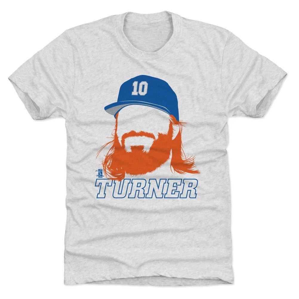 Amazon.com   500 LEVEL Justin Turner Shirt - Los Angeles Baseball Men s  Apparel - Justin Turner Silhouette   Sports   Outdoors 1ef7146ad1f
