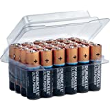 Duracell Ultra-Power Batterie MN1500 LR6 Mignon AA (24er-Box)