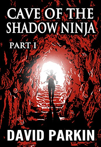 Cave of the Shadow Ninja: Part I