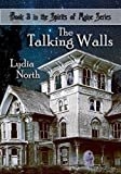 The Talking Walls (The Spirits of Maine Series Book 3)