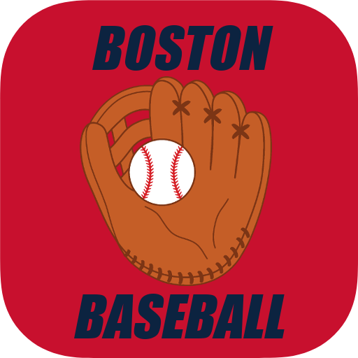 - Boston Baseball