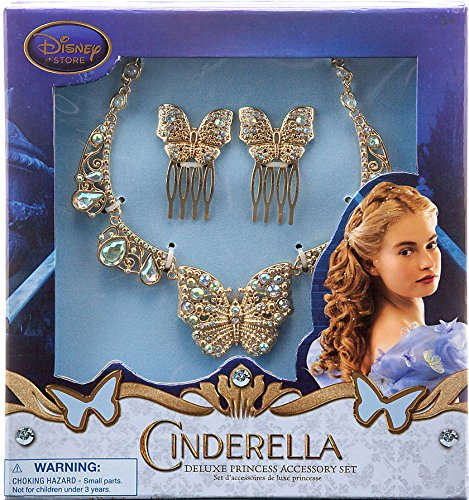 Disney Princess Cinderella 2015 Collection