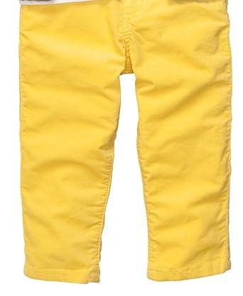 Amazon.com: Carter's Baby-girls Mini Blues Corduroy Pants: Infant ...