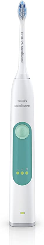 Philips Sonicare 3 Series Gum Health Sonic Electric Rechargeable Toothbrush, HX6610-01