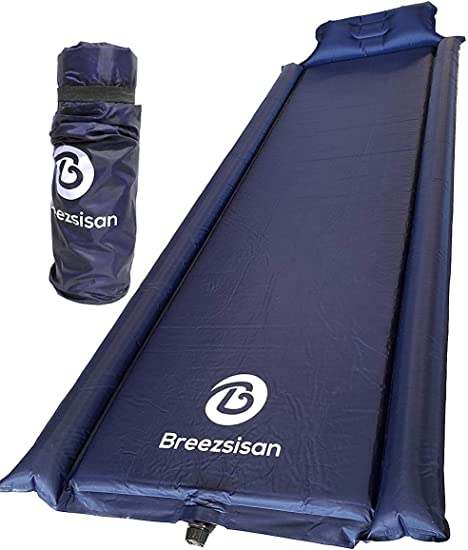 Portable Trail Camping Backpacking Insulated /& Lightweight Comfy SLEEPING PAD