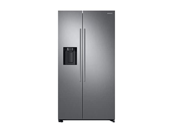 Samsung RS67N8211S9 frigorifero side-by-side Libera installazione ...