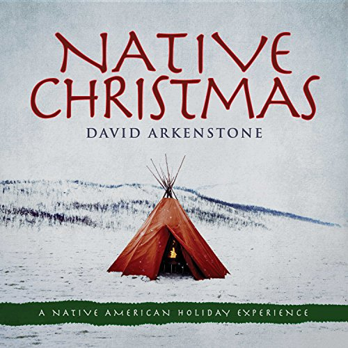 Native Christmas - Green Mall Hills