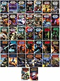 img - for Star Wars New Jedi Order (19 Books), Legacy of the Force (9 Books) & X-Wing (9 Books) Complete 37 Book Set book / textbook / text book