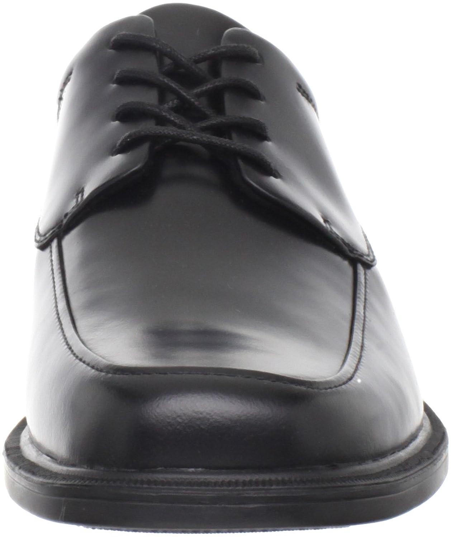 Rockport Zapato Vestir Impermeable Evander, Negro, 49