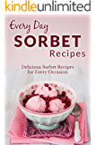 Sorbet Recipes: An Icy Sweet Treat for any Occasion