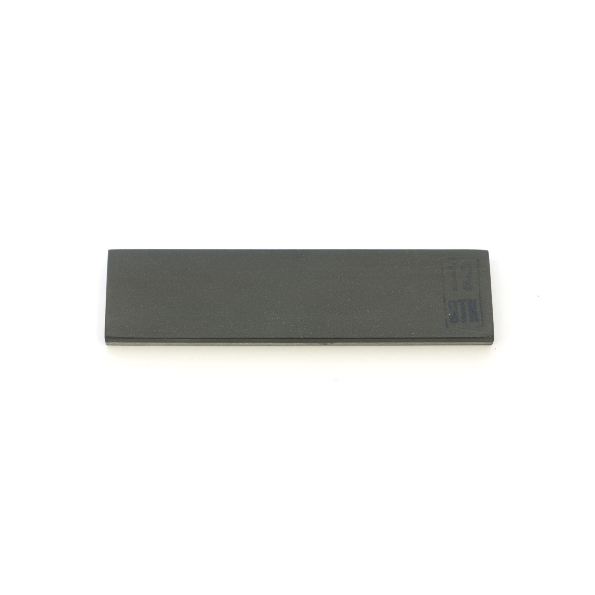 Soft Arkansas Whetstone for KME Gritomatic 4 x 1 x 0.25 American Natural Sharpening Stone of Estimated 600 grit