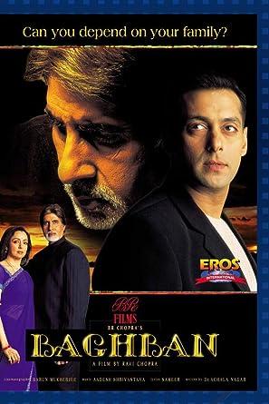 Amazon com: Baghban: Amitabh Bachchan, Hema Malini, Aman Verma
