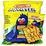Mamee Monster Family Pack Snack Noodles 56 Packs x