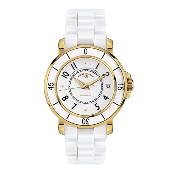 André Belfort Reloj automático Woman Aphrodite 38.0 mm: Amazon.es: Relojes