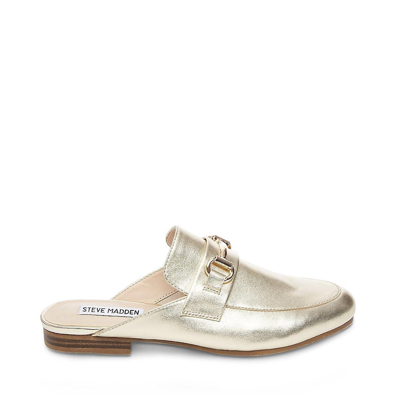 Amazon.com | Steve Madden Women's Kandi Slip-on Loafer | Loafers & Slip-Ons