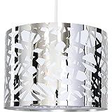 MiniSun - Decorativa pantalla cilíndrica para lámpara de ...