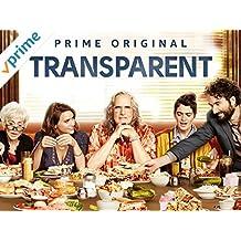 Transparent Season 2