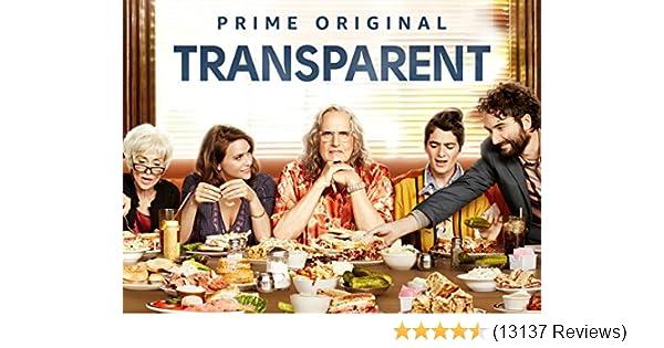 Amazon com: Watch Transparent Season 2 | Prime Video
