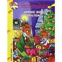 Joyeux Noël, Stilton ! - N° 16