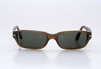 eb81d24628 Persol® Gafas de sol unisex Vintage Mod 2602/S 177-s/31: Amazon.es:  Deportes y aire libre