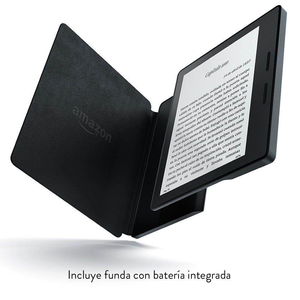 Kindle Oasis: EUR 289,99 Envío GRATIS