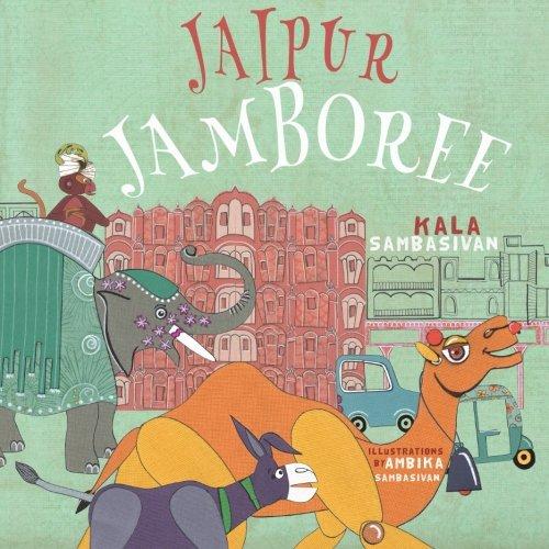 Jaipur Jamboree (Humpback Tales) pdf epub
