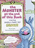 The Monster at the End of This Book (Sesame Street) (Big Bird's Favorites Board Books) by Jon Stone (1-Jun-2000) Board book