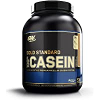 Optimum Nutrition Gold Standard 100% Casein Protein Powder