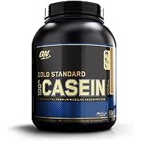 Optimum Nutrition 欧普特蒙 酪蛋白营养粉 巧克力花生黄油味 4 磅(1.814千克)