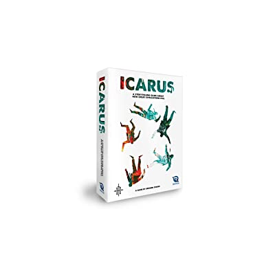 Icarus: A Storytelling Game About How Great Civilizations Fall: Toys & Games