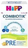 HiPP Pre Bio ComBiotik 600 g, 4er Pack (4 x 600 g)