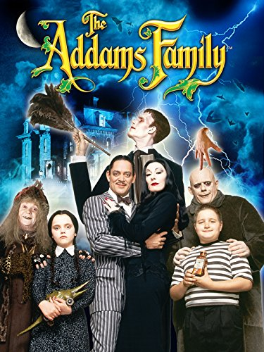 The Addams Family ()