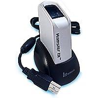 Leitor Biométrico Fingkey Hamster DX - Nitgen