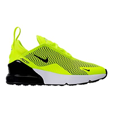 Nike Air Max 270 (ps) Little Kids Ao2372 701 Size 3: Amazon