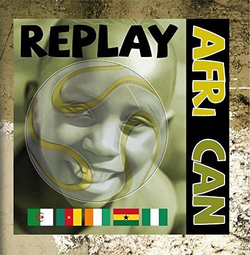 Afri Can (feat. Zed Ay Kay, Fuji, Farid, Gustav & Sammie Blacc)