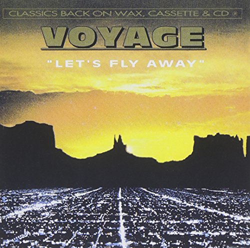 voyage let s fly away amazon com music