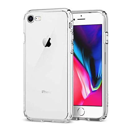 Amazon.com: Funda para iPhone 8 y iPhone 7 de Pasnity ...