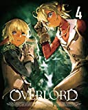 Animation - Overlord 4 [Japan DVD] ZMBZ-10164