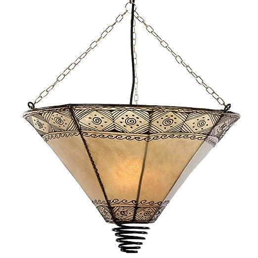 albena Marokko Galerie 13-143 Vido pantalla marroquí lámpara ...