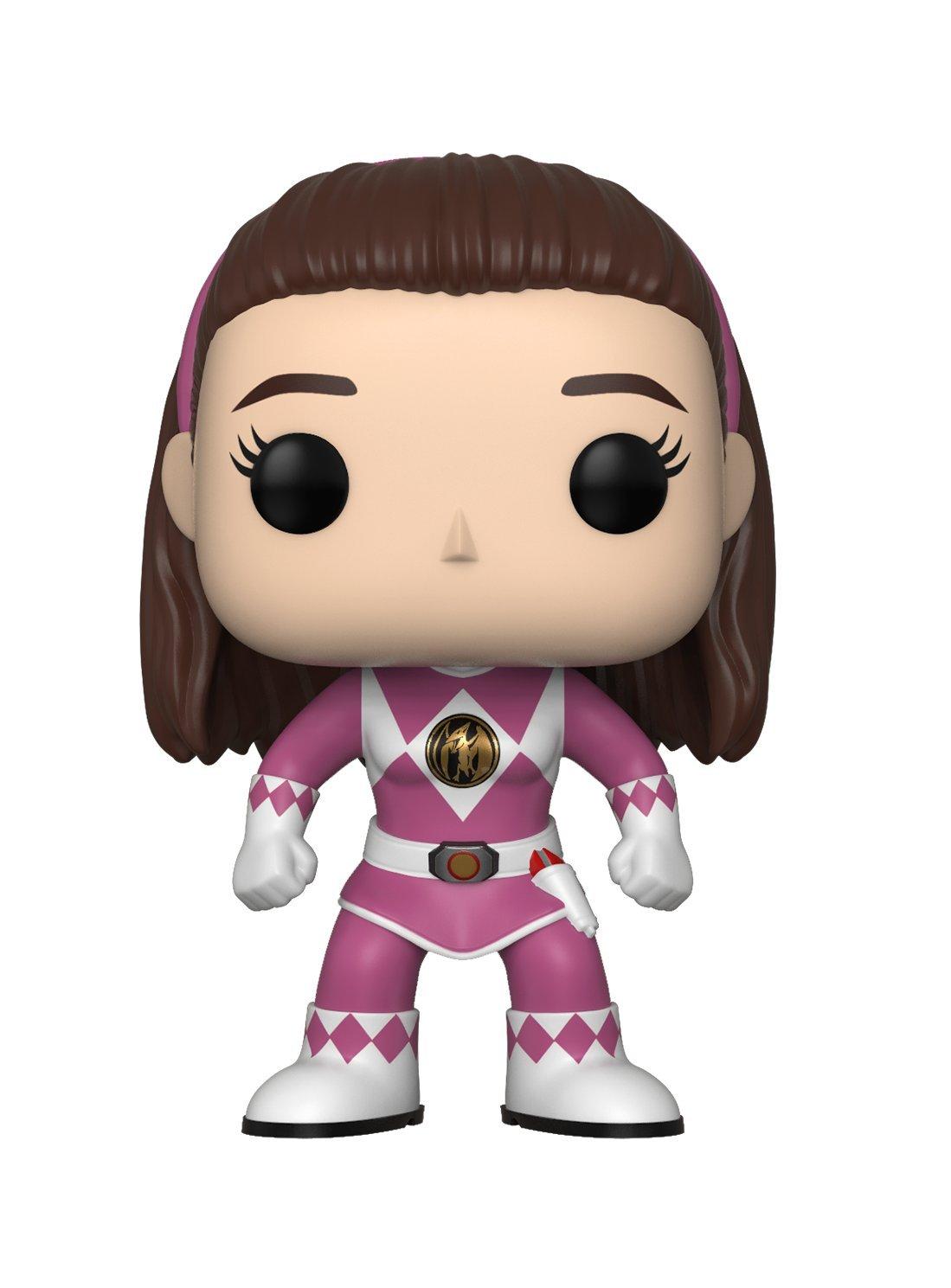 Funko Pop! Power Ranger - Ranger Rosa - Kimberly