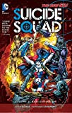 suicide squad vol 2 basilisk rising the new 52