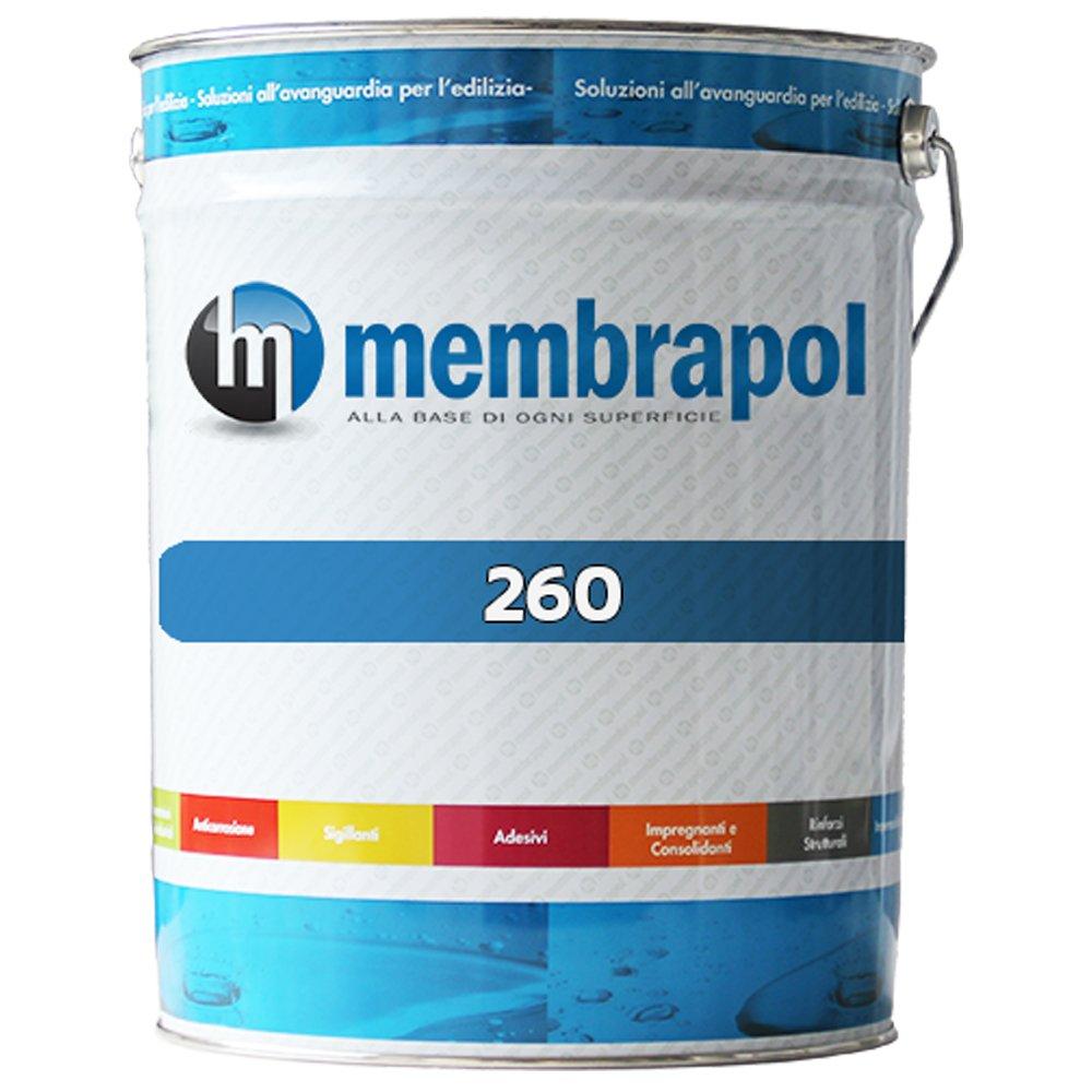 Membrapol METACRIL/64 Resina per Pavimenti Stampati, Trasparente ...